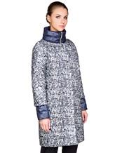 Куртка Herno PI0685D 42% хлопок, 33% шерсть, 25% полиамид Синий Италия изображение 2