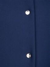 Куртка Herno PI0685D 42% хлопок, 33% шерсть, 25% полиамид Синий Италия изображение 7