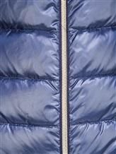 Куртка Herno PI0685D 42% хлопок, 33% шерсть, 25% полиамид Синий Италия изображение 9