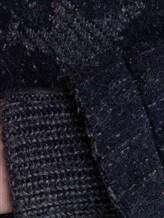 Пальто Lorena Antoniazzi LP3208C3 90% шерсть, 10% кашемир Сине-серый Италия изображение 4