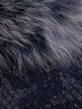 Пальто Lorena Antoniazzi LP3208C3 90% шерсть, 10% кашемир Сине-серый Италия изображение 5