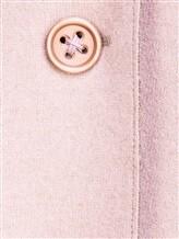 Пальто Agnona L11104 100% кашемир Грязно-розовый Италия изображение 7
