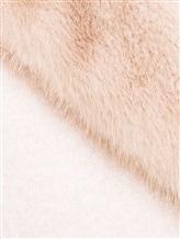 Пальто Agnona L11104 100% кашемир Светло-бежевый Италия изображение 6