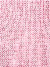 Джемпер Peserico S99243F05 70% альпака, 30% полиамид Бело-розовый Италия изображение 5