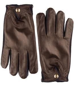 Перчатки Piero Restelli 079