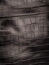 Рюкзак Santoni UIBBA1472 100% кожа Темно-серый Италия изображение 6