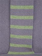 Горло EREDA E252520 70% шерсть, 30% кашемир Серо-зеленый Италия изображение 2