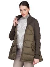 Куртка Maryling 96020 100% полиэстер Хаки Китай изображение 0