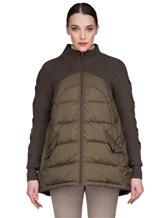 Куртка Maryling 96020 100% полиэстер Хаки Китай изображение 1