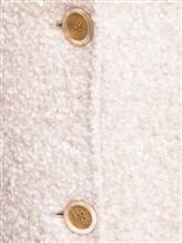 Пальто Stile Latino Napoli CDSIENA 90% альпака, 10% полиамид Бежевый Италия изображение 5