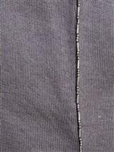 Джемпер Re Vera 17181113 55% шелк 45% кашемир Серый Китай изображение 5