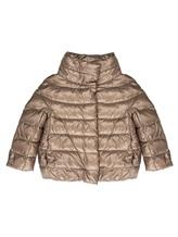 Куртка Herno PI022G 100% полиамид Серо-бежевый Румыния изображение 0