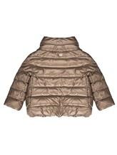 Куртка Herno PI022G 100% полиамид Серо-бежевый Румыния изображение 2