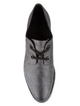 Ботинки What for WF179 100% кожа Черный Китай изображение 4