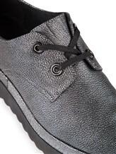 Ботинки What for WF179 100% кожа Черный Китай изображение 5