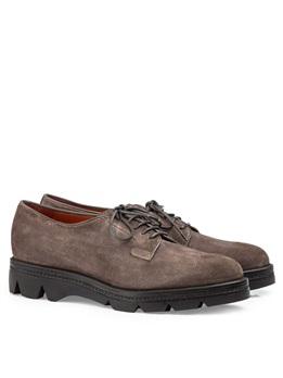Ботинки Santoni WUUD56049