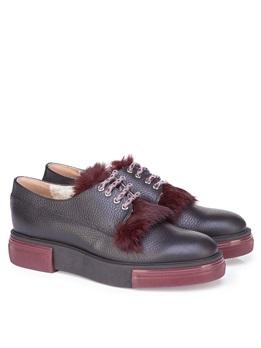 Ботинки Pollini SA10254H14