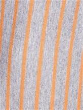 Юбка EREDA E251519 96% шерсть 4% эластан Серый Италия изображение 4