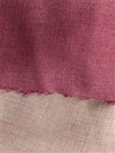 Платок Peserico S31206C0 75% модал, 25% шерсть Бежево-бордовый Италия изображение 1