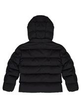 Куртка Herno PI0023B 78% полиэстер, 22% фибра Черно-синий Румыния изображение 2