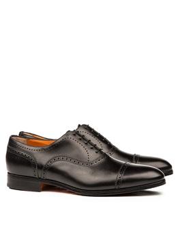 Ботинки Santoni MCKE14284