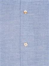 Рубашка Ingram SLSC/PRTL ML XT-5 100%хлопок Серо-голубой Италия изображение 4