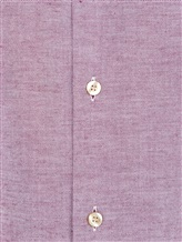 Рубашка Ingram SLSC/PRTL ML XT-5 100%хлопок Лиловый Италия изображение 4