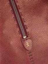 Рюкзак Henry Beguelin BD3291 100% кожа Бордовый Италия изображение 4
