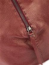 Рюкзак Henry Beguelin BD3291 100% кожа Бордовый Италия изображение 5