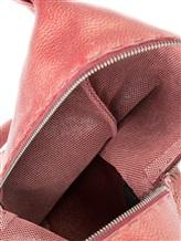 Рюкзак Henry Beguelin BD3291 100% кожа Бордовый Италия изображение 6