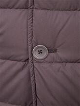 Куртка Herno PI0403U 95% полиамид, 5% полиуретан Темно-коричневый Румыния изображение 5