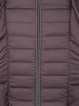 Куртка Herno PI0403U 95% полиамид, 5% полиуретан Темно-коричневый Румыния изображение 6