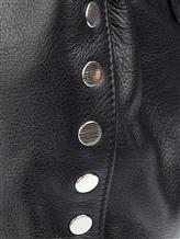 Сумка ZANELLATO 06131 100% кожа Черный Италия изображение 6