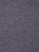 Джемпер Capobianco 3M440 88% хлопок, 10% кашемир, 2% полиамид Серо-синий Италия изображение 6