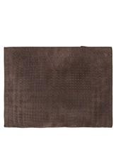 Клатч-сумка ZANELLATO 36137 100% кожа Коричневый Италия изображение 2