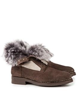 Ботинки Santoni MCCG15222