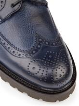 Ботинки EREDA DU1270PHILUM0 100% кожа Синий Италия изображение 5