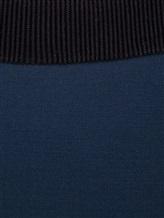 Брюки EREDA E680N7 53% полиэстер, 43% шерсть, 4% эластан Синий Италия изображение 4