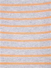 Джемпер EREDA E251515 96% шерсть 4% эластан Серый Италия изображение 5