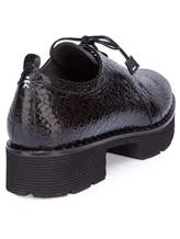 Туфли Henry Beguelin SD3257 100% кожа Черный Италия изображение 3