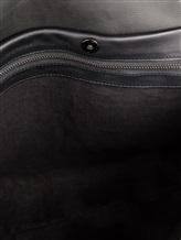 Сумка Henry Beguelin BD3282 100% кожа Черный Италия изображение 6