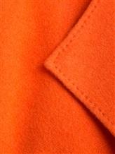 Пальто Stile Latino Napoli CDFEDEMT 100% кашемир Оранжевый Италия изображение 4
