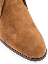 Туфли Santoni MCKG14686 100% кожа Светло-коричневый Италия изображение 5