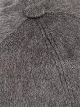 Бейсболка Baldessarini 63144145 100% кашемир Серый Германия изображение 1