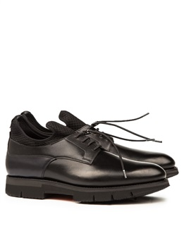 Ботинки Santoni MCC015713