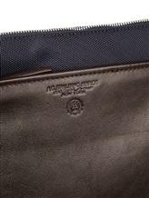 Сумка A.G.Spalding&Bros 241688 65% нейлон, 35% кожа Сине-коричневый Китай изображение 6