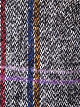 Пальто Capobianco 3M360 30% шерсть, 20% полиамид, 16% шерсть, 12% хлопок, 8% шёлк, 7% альпака, 7% мохер Темно-серый Италия изображение 5