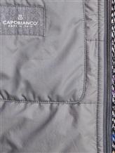 Пальто Capobianco 3M360 30% шерсть, 20% полиамид, 16% шерсть, 12% хлопок, 8% шёлк, 7% альпака, 7% мохер Темно-серый Италия изображение 6
