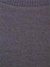 Платье EREDA E251506 97% шерсть, 3% эластан Серый Италия изображение 4