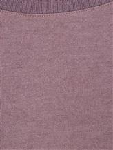 Платье EREDA E251506 97% шерсть, 3% эластан Лиловый Италия изображение 4